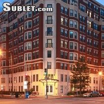 Image 1 furnished 1 bedroom Apartment for rent in Logan Circle, DC Metro