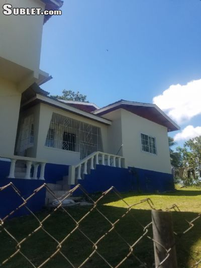 Image 1 either furnished or unfurnished 1 bedroom Apartment for rent in Ocho Rios, Saint Ann