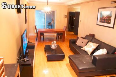 Image 3 furnished 2 bedroom Loft for rent in Old Montreal, Montreal