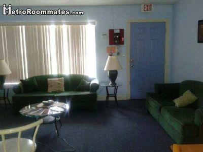 Image 3 Furnished room to rent in Opa-Locka, Miami Area 4 bedroom Dorm Style
