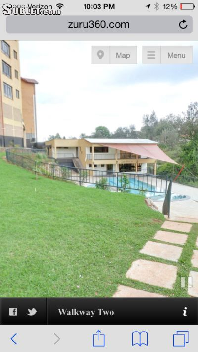Image 2 furnished 4 bedroom Apartment for rent in Nairobi, Kenya