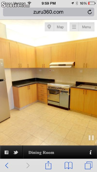 Image 5 furnished 4 bedroom Apartment for rent in Nairobi, Kenya
