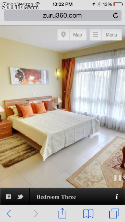 Image 7 furnished 4 bedroom Apartment for rent in Nairobi, Kenya