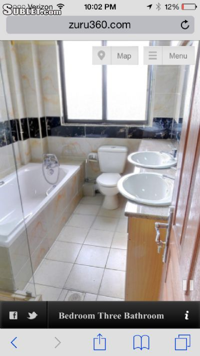 Image 9 furnished 4 bedroom Apartment for rent in Nairobi, Kenya