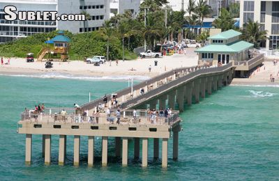 Image 1 furnished 1 bedroom Hotel or B&B for rent in Sunny Isles Beach, Miami Area