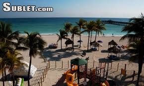 Image 3 furnished 1 bedroom Hotel or B&B for rent in Sunny Isles Beach, Miami Area