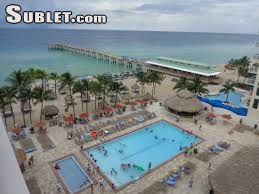 Image 4 furnished 1 bedroom Hotel or B&B for rent in Sunny Isles Beach, Miami Area