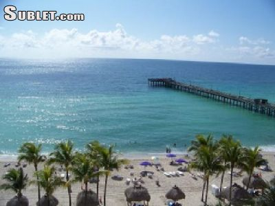 Image 5 furnished 1 bedroom Hotel or B&B for rent in Sunny Isles Beach, Miami Area