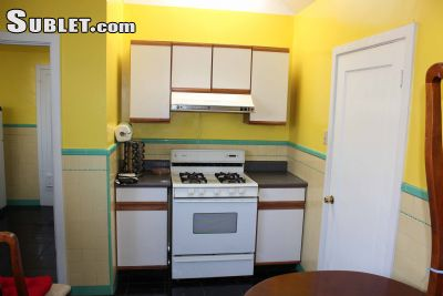 Image 1 Furnished room to rent in Bay View, San Francisco 3 bedroom House