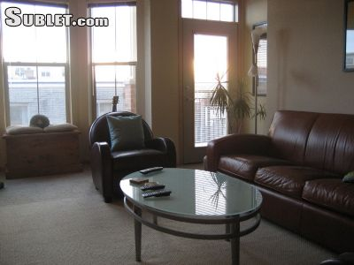 Image 1 either furnished or unfurnished 2 bedroom Apartment for rent in Near West (campus), Madison