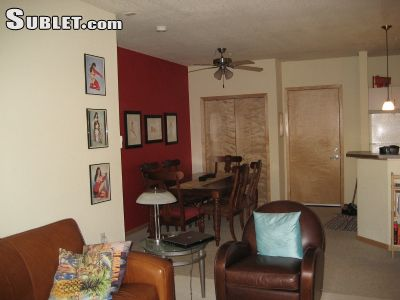 Image 2 either furnished or unfurnished 2 bedroom Apartment for rent in Near West (campus), Madison