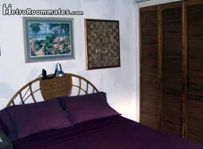 Image 1 Furnished room to rent in Marigot, Saint Martin 2 bedroom Apartment