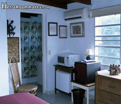 Image 2 Furnished room to rent in Marigot, Saint Martin 2 bedroom Apartment