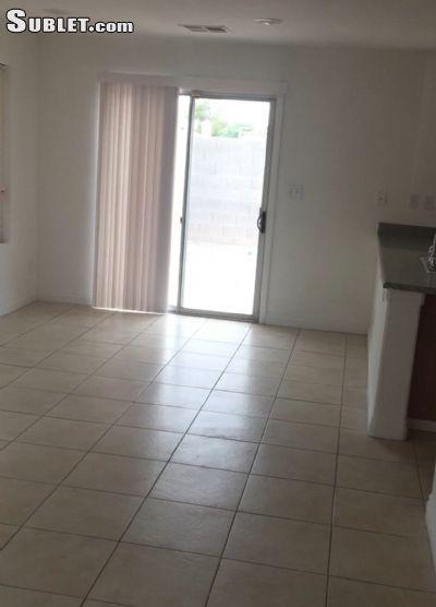 Image 4 Room to rent in Northeast, Las Vegas Area 3 bedroom Townhouse