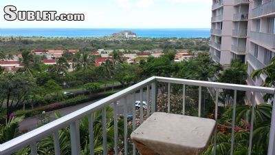 Image 1 furnished 1 bedroom Apartment for rent in Makaha, Oahu