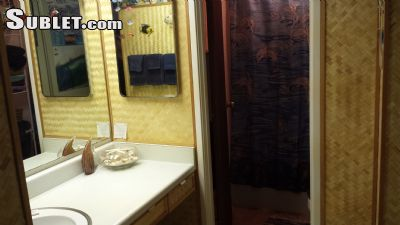 Image 5 furnished 1 bedroom Apartment for rent in Makaha, Oahu