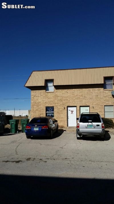 Image 2 unfurnished 2 bedroom Townhouse for rent in Lea (Hobbs), Southeast New Mexico