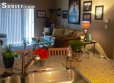 Image 4 furnished 2 bedroom Townhouse for rent in Boca Raton, Ft Lauderdale Area