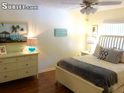 Image 7 furnished 2 bedroom Townhouse for rent in Boca Raton, Ft Lauderdale Area