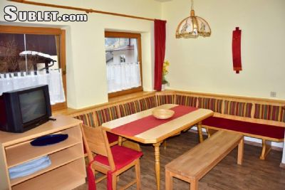 Image 2 furnished 4 bedroom Apartment for rent in Kufstein, Tyrol