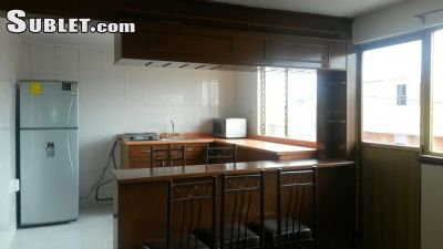 Image 1 Furnished room to rent in Nezahualcoyotl, Mexico 4 bedroom Apartment