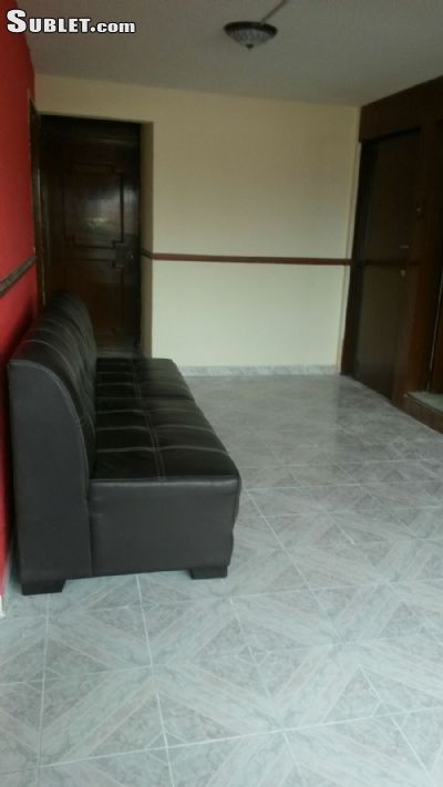 Image 3 Furnished room to rent in Nezahualcoyotl, Mexico 4 bedroom Apartment