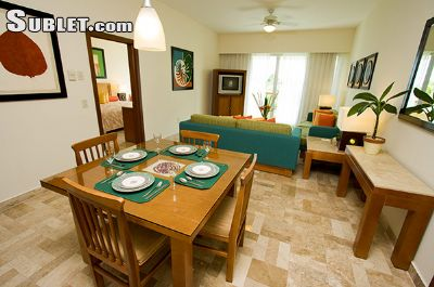 Image 10 furnished 1 bedroom Apartment for rent in Playa Del Carmen, Quintana Roo