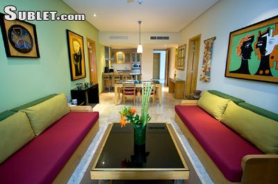 Image 2 furnished 1 bedroom Apartment for rent in Playa Del Carmen, Quintana Roo