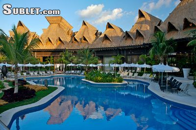 Image 5 furnished 1 bedroom Apartment for rent in Playa Del Carmen, Quintana Roo