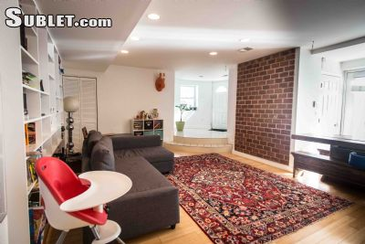 Image 2 furnished 2 bedroom Apartment for rent in Howard U, DC Metro