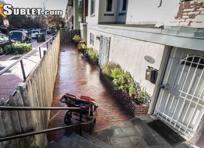 Image 3 furnished 2 bedroom Apartment for rent in Howard U, DC Metro