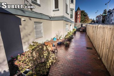 Image 4 furnished 2 bedroom Apartment for rent in Howard U, DC Metro