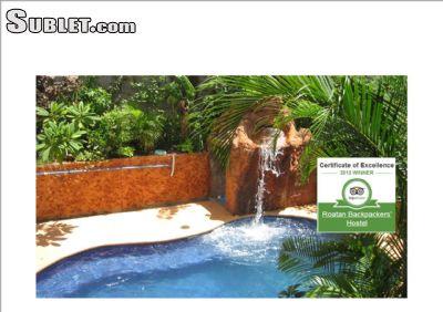 Image 3 Furnished room to rent in Roatan, Islas de la Bahia 1 bedroom Dorm Style
