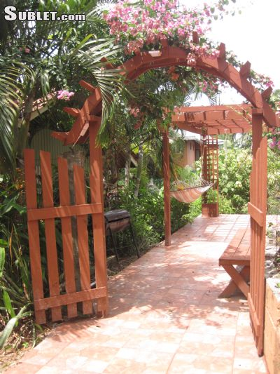 Image 6 Furnished room to rent in Roatan, Islas de la Bahia 1 bedroom Dorm Style