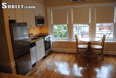 Image 2 furnished Studio bedroom Apartment for rent in Dupont Circle, DC Metro