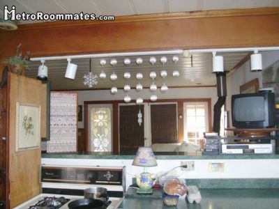 Image 2 Room to rent in Fairfax, Marin County 2 bedroom Dorm Style