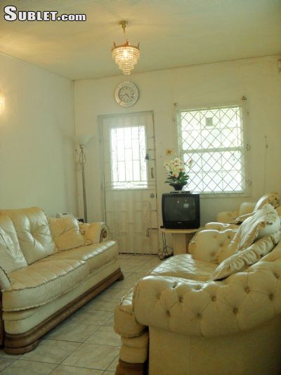 Image 2 furnished 3 bedroom House for rent in Castries, Saint Lucia