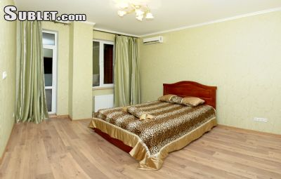 Image 1 furnished 1 bedroom Apartment for rent in Odessa, Odessa