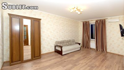 Image 3 furnished 1 bedroom Apartment for rent in Odessa, Odessa