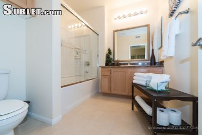 Image 2 furnished 1 bedroom Apartment for rent in Hancock Park, Metro Los Angeles