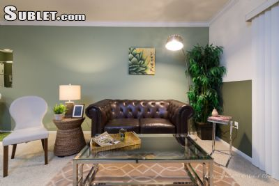 Image 6 furnished 1 bedroom Apartment for rent in Hancock Park, Metro Los Angeles