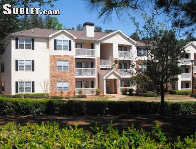 Image 1 unfurnished 3 bedroom Apartment for rent in Paulding County, Historic High Country
