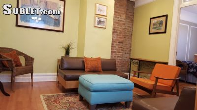 Image 3 either furnished or unfurnished 2 bedroom Apartment for rent in Park Slope, Brooklyn