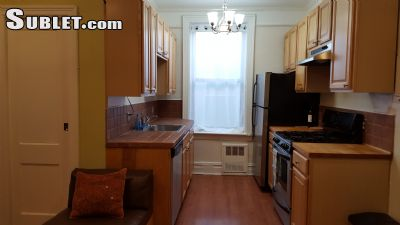 Image 9 either furnished or unfurnished 2 bedroom Apartment for rent in Park Slope, Brooklyn