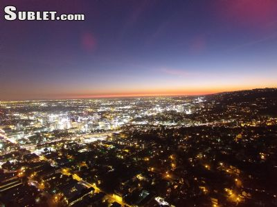 Image 1 furnished 2 bedroom House for rent in Hollywood, Metro Los Angeles