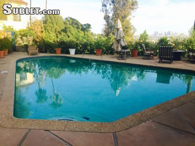Image 4 furnished 2 bedroom House for rent in Hollywood, Metro Los Angeles
