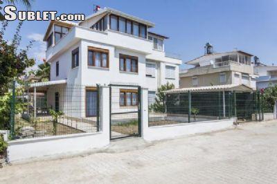 1800 3 Antalya, Mediterranean
