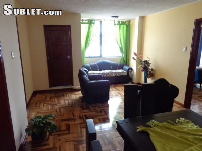 Image 2 furnished 2 bedroom Apartment for rent in Quito, Pichincha