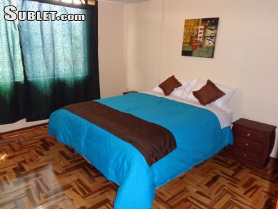 Image 3 furnished 2 bedroom Apartment for rent in Quito, Pichincha