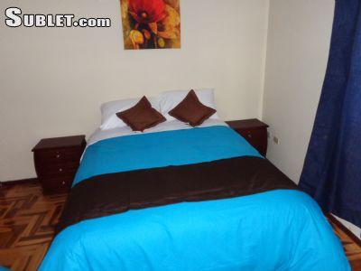 Image 4 furnished 2 bedroom Apartment for rent in Quito, Pichincha